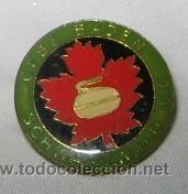 PIN ESMALTADO CF BE BADEN SCHWARTZWALD CC (Coleccionismo - Pins)