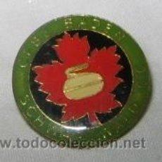 Pins de colección: PIN ESMALTADO CF BE BADEN SCHWARTZWALD CC. Lote 40428185