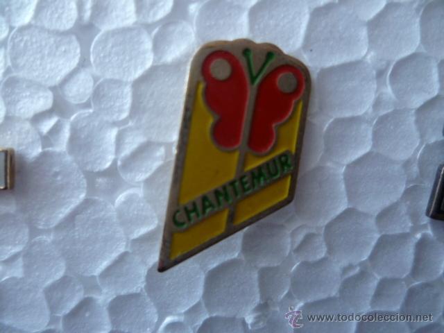 Pin Chantemur Comprar Pins Antiguos Y De Coleccion En