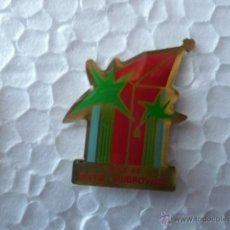 Pins de colección: PIN : LILLE 92 - S.O.S. DUBROVNIK. Lote 40532534