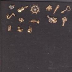 Pins de colección: 15 PINS VARIOS. Lote 40760467