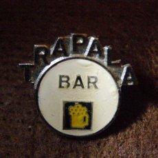 Pins de colección: PIN BAR TRAPALA. Lote 40857284