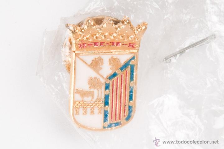 PIN DE METAL (Coleccionismo - Pins)