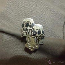 Pins de colección: PIN CALAVERA. Lote 41596792