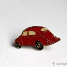 Pins de colección: PIN DE COCHES - VOLKSWAGEN ESCARABAJO, BEETLE . Lote 41713338