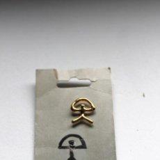 Pins de colección: PIN - ARTE INDALO - ALMERIA. Lote 41713566