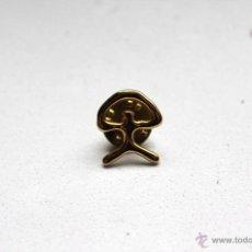 Pins de colección: PIN - ARTE INDALO - ALMERIA. Lote 41713578