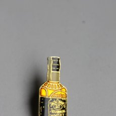 Pins de colección: PIN BOTELLA DE JACK DANIELS. Lote 41722677