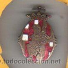 Pins de colección: MUY INTERESANTE INSIGNIA PIN - DE LA EXPOSICIÓN INTERNACIONAL BARCELONA 1929 - ES DE ESMALTE. Lote 42477422