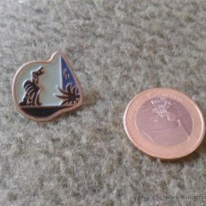 Pins de colección: BONITO PIN COLECCION PERIODICO EL PAIS. IDEAL COLECCIONISTAS. TENGO MAS PINS, VEAN MIS LOTES. Lote 43022011