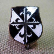 Pins de colección: PIN O INSIGNIA, ESMALTADO, SCOUTS, 4 FLORES DE LIS. Lote 43370420
