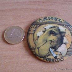 Pins de colección: CHAPA PIN - TABACO CAMEL. Lote 43456789