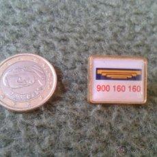 Pins de colección: BONITO PIN TENGO MAS PINS VEAN MIS LOTES IDEAL COLECCIONISTAS TELEFONO 900. Lote 43489281