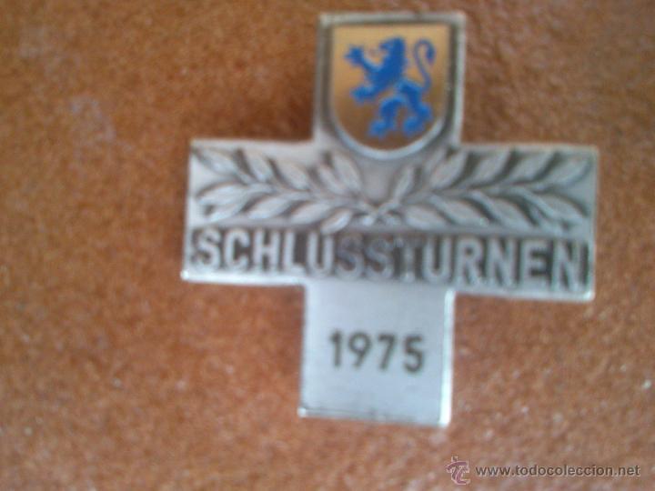 Pins de colección: ANTIGUOS PINS EN METAL - Foto 3 - 43575272