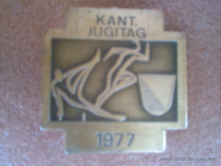 Pins de colección: ANTIGUOS PINS EN METAL - Foto 4 - 43575272