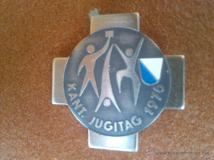 Pins de colección: ANTIGUOS PINS EN METAL - Foto 5 - 43575272