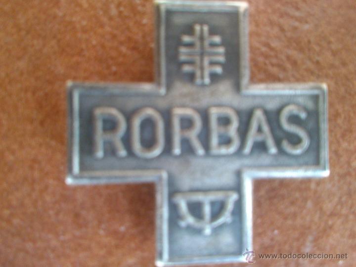 Pins de colección: ANTIGUOS PINS EN METAL - Foto 7 - 43575272