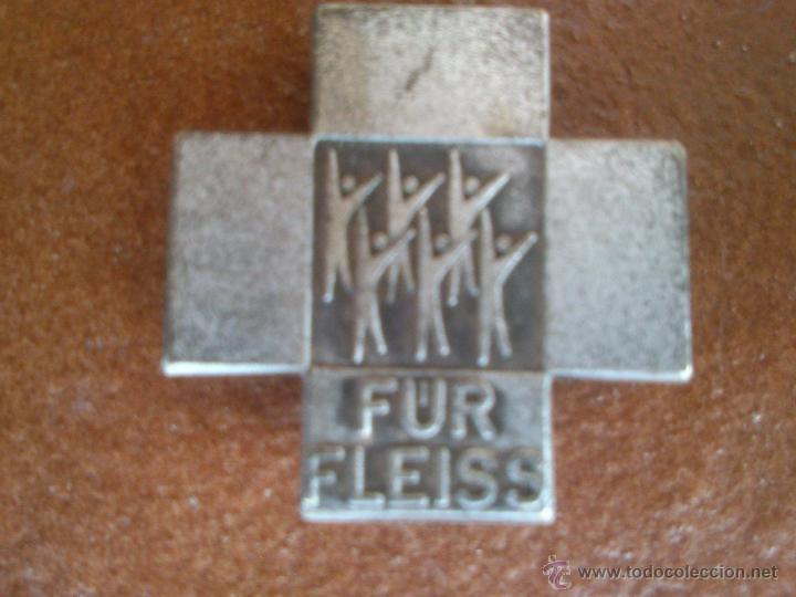 Pins de colección: ANTIGUOS PINS EN METAL - Foto 10 - 43575272