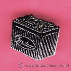 Collection pins - INSIGNIA DE BATERIAS TUDOR, SIN FECHA. - 43629724
