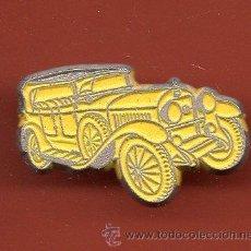 Pins de colección: . PINS COCHE . Lote 44031059