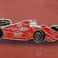 Pins de colección: . PINS COCHE. Lote 44064409