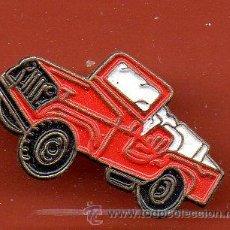 Pins de colección: . PINS COCHE. Lote 44064410