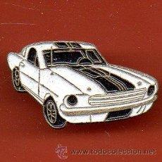 Pins de colección: . PINS COCHE. Lote 44064411