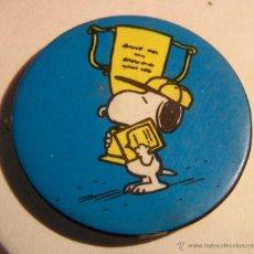 Pins de colección: PIN SNOOPY.. Lote 44636007