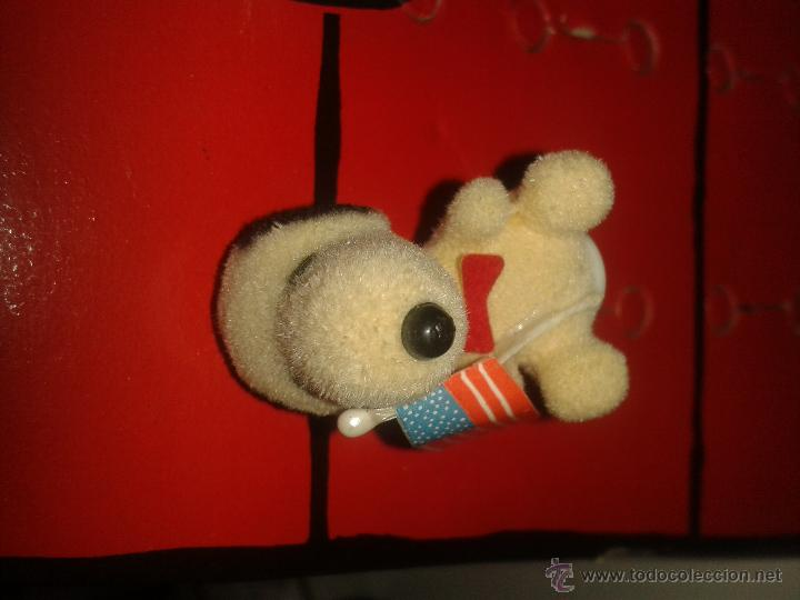 Pins de colección: Pin de Snoopy. Años 80. Stock antiguo - Foto 2 - 44702169