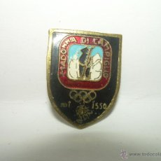 Pins de colección: ANTIGUA INSIGNIA.. Lote 44894714