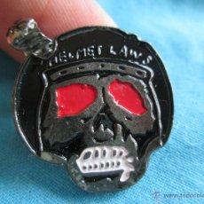 Pins de colección: PIN CALAVERA . Lote 45098884