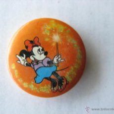 Pins de colección: CHAPA/CHAPAS PIN/PINS. MINNIE MOUSE.. Lote 46419331
