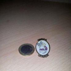 Pins de colección: PIN COLECCION FUTBOL CLUB BARCELONA FCB CAMPEONES DE EUROPA . Lote 46615923
