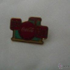 Pins de colección: PINS COCACOLA. Lote 46724151