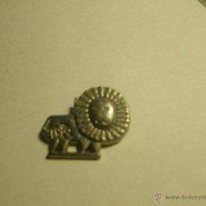 Pins de colección: PIN HORÓSCOPO LEO (PUA ROTA). Lote 46962654