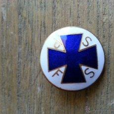 Pins de colección: PIN ESMALTADO. Lote 46999936