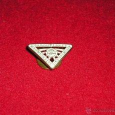 Pins de colección: PIN INTERCAMBIO CONDUCTORES AUTOMOVILES. Lote 47039318