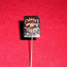 Pins de colección: PIN INTERESANTE Y ANTIGUO. Lote 47039333