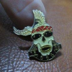 Pins de colección: PIN CALAVERA . Lote 47048135