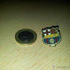 Pins de colección: PIN COLECCION ANTIGUO FUTBOL CLUB BARCELONA.FCB. Lote 47070003