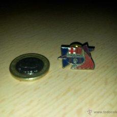 Pins de colección: PIN COLECCION ANTIGUO FUTBOL CLUB BARCELONA.FCB. Lote 47070037