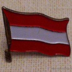 Pins de colección: PIN BANDERA. Lote 47384756