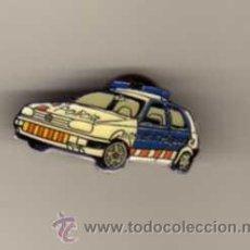 Pins de colección: PIN INSIGNIA COCHE MOSSOS D'ESCUADRA. Lote 47421597