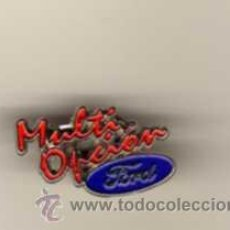 Pins de colección: PIN - MULTI OPCIÓN FORD. Lote 47422015