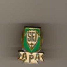 Pins de colección: PIN - SEJ - APA. Lote 47422495