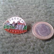 Pins de colección: BONITO Y ESCASO PIN FRANCIA FRANCE THEGRA ANIMATION TENGO MAS PINS VER LOTES. ESCASO. PARA COLECCION. Lote 47473154