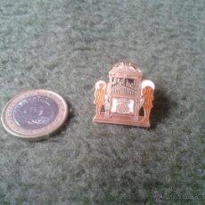 Pins de colección: BONITO Y ESCASO PIN DE FRANCIA FRANCE A IDENTIFICAR AAIMM TENGO MAS PINS VER LOTES. PARA COLECCION. Lote 47489794