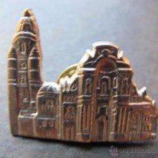 Pins de colección: PIN CATEDRAL DE MURCIA. Lote 47638042
