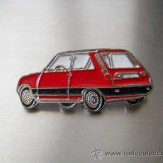 Pins de colección: PIN RENAULT 5. Lote 221773903