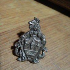 Pins de colección: PIN HERALDICO. Lote 48159309